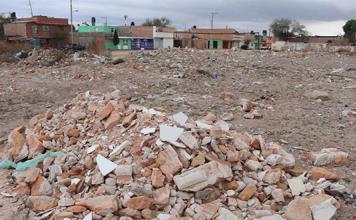 Arreglarán siete calles de colonia soledense; gobierno estatal pagará el 95% del costo total