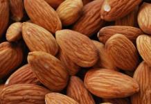 Consumo de almendra ayudaría a prevenir enfermedades cardiovasculares