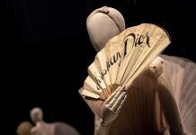 Dior y Louis Vuitton, moda, viajes y grandes imágenes en el Día del Libro