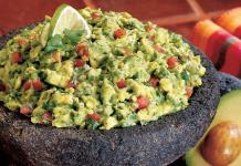 ¿Cómo evitar que el guacamole se oxide?