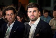 Piqué y Xavi, convocados a selección Catalana para duelo ante Venezuela