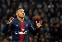 Tribunal de Arbitraje Deportivo decide a favor del Paris Saint-Germain