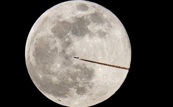 NASA usará por primera vez combustible verde en misiones a la Luna