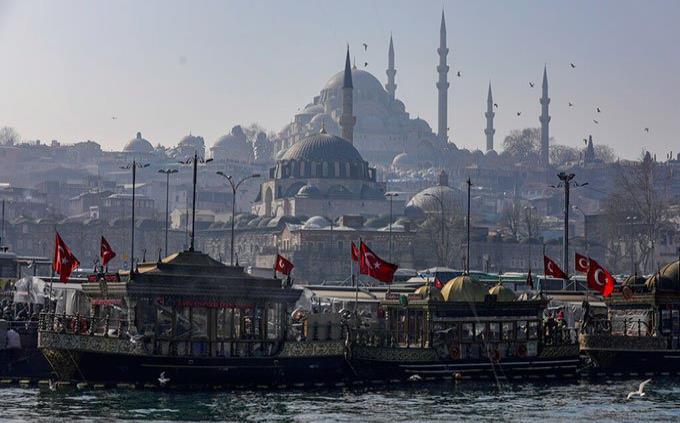 Iniciarán vuelos directos entre Estambul-CDMX