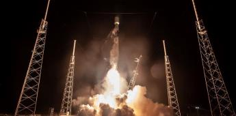 Roscosmos acusa a SpaceX de competencia desleal