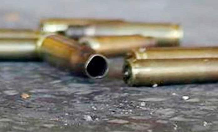 Disparan contra base de la Policía de Chapala