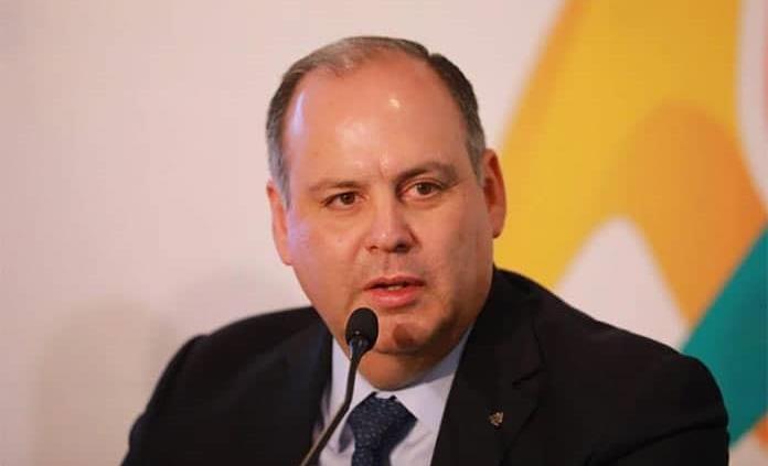 Coparmex exige a AMLO tomar medidas ante Covid-19