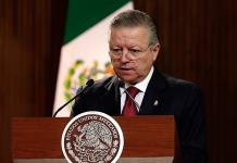 Desde el Ejecutivo, Calderón sí amenazó y presionó a la Corte, revela Arturo Zaldívar
