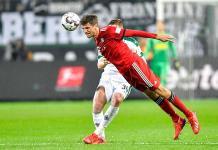 Thomas Müller quiere dejar el Bayern en el mercado de invierno