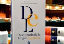 Antitaurino, textear y amá, entre las novedades en el nuevo diccionario de la RAE