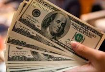 Dólar se vende en $19.63 en bancos
