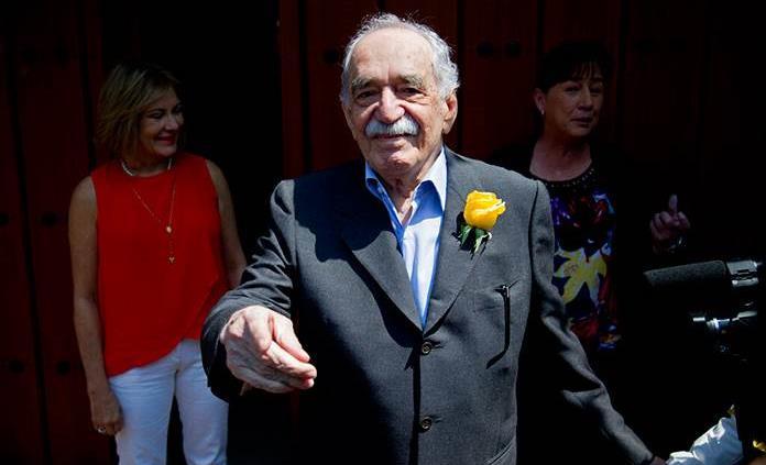 Recuerdan a García Márquez a seis años de su muerte