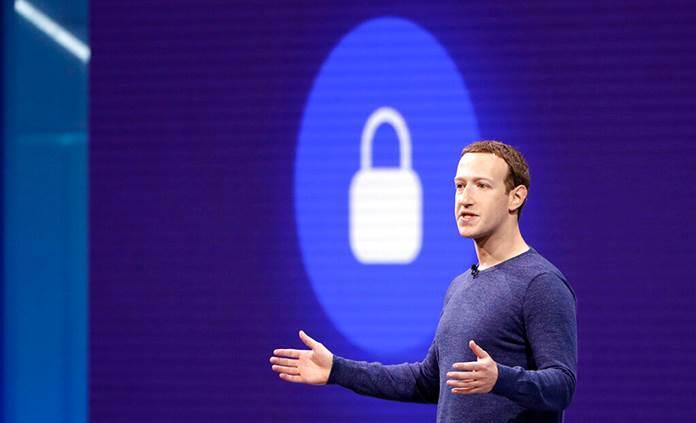 Facebook permitirá que sus empleados trabajen desde cualquier lugar