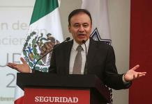 No creo en la tesis del asesino solitario en caso Colosio, dice Alfonso Durazo