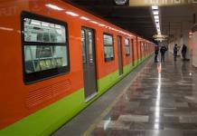 Joven arranca pedazo de nariz a policía en el Metro Ermita