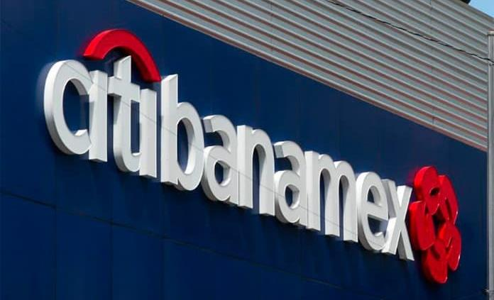 Citibanamex anuncia suspensión de servicio en 300 sucursales