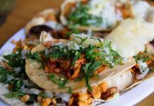 Hombre muere tras concurso de comer tacos en California