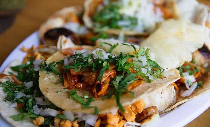 Los tacos al pastor, confirmados como Mejor platillo del mundo sobre la pizza, la lasaña y el sushi