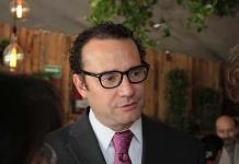 Enrique Trejo deberá enfrentar proceso en su contra como cualquier ciudadano: Nava
