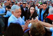 Con triunfo de AMLO aumentó felicidad de mexicanos, revela informe