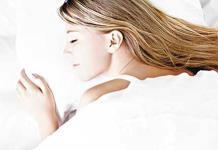 Dormir poco aumenta riesgo de muerte
