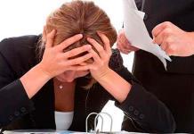 Dificultad con el decoro y respeto a la intimidad, principales problemas entre empresas y trabajadores