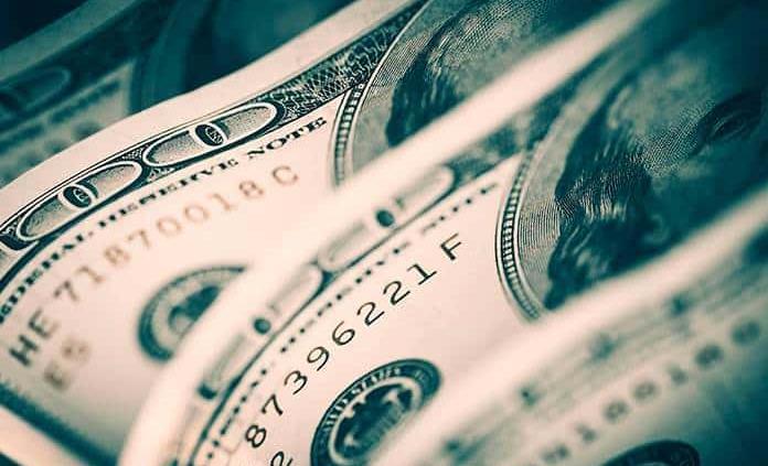 Banxico reporta reservas internacionales por casi 180 mil 500 mdd
