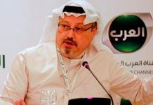 Prometida de Khashoggi pide investigación internacional sobre su muerte
