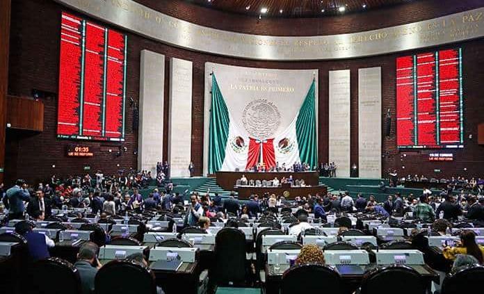 Inicia proceso para ratificar el T-MEC en el Congreso mexicano