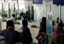 La banca mexicana ofrece moratorias y facilidades de pago ante el coronavirus