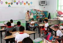 Reforma educativa debe blindarse de presiones e improvisaciones: PRI