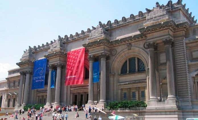 El Met de Nueva York cierra temporalmente por el coronavirus