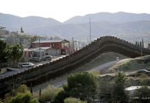 EU prevé que migración disminuya 25% en su frontera con México