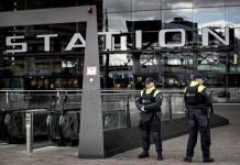 Detienen a un nuevo sospechoso por el tiroteo de Holanda y liberan a otros dos