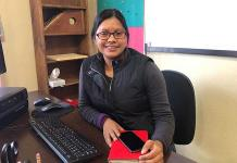 Indígena potosina, de empleada del hogar a investigadora universitaria