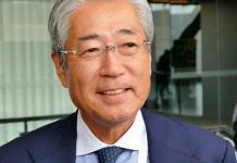 Presidente del Comité Olímpico Japonés dimitirá por sobornos