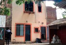 Explosión en casa deja 4 estudiantes heridos en Guanajuato