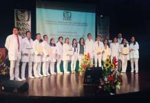 Recibe IMSS SLP a 107 nuevos especialistas médicos foráneos