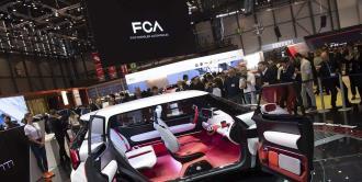 Para armar al gusto, el auto eléctrico democrático de Fiat