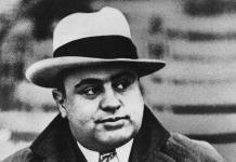 Intentan sin éxito robar estatua de Al Capone