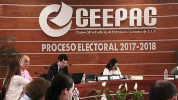 Ceepac destruirá material electoral en Querétaro