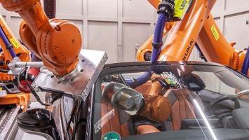 En abril, BMW inicia producción