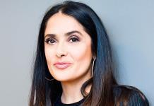 Salma Hayek protagonizará con Owen Wilson la película Bliss de Amazon