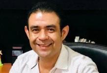 Fiscalía de Durango confirma desaparición de precandidato de Morena