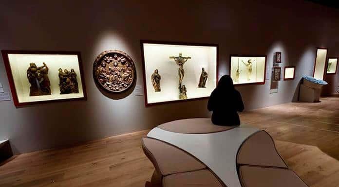 El Museo Franz Mayer de CDMX saca a relucir las maravillas de su colección'>