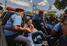 La CIDH incluye a Nicaragua en su lista negra y mantiene a Cuba y Venezuela