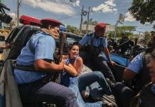 Oposición llama a nueva protesta en Nicaragua y policías vuelven a las calles