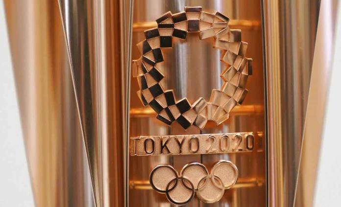Metal reciclado de celulares se usará para medallas olímpicas de Tokio 2020