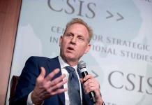 El Pentágono examina favoritismo del secretario de Defensa de EEUU con Boeing
