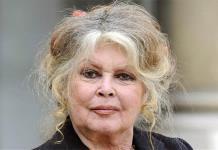 Denuncian a Brigitte Bardot por insultos racistas